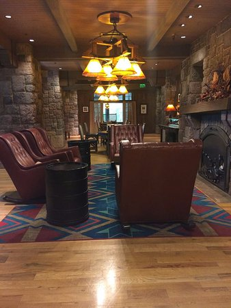 Boulder Ridge Villas at Disney's Wilderness Lodge-billede