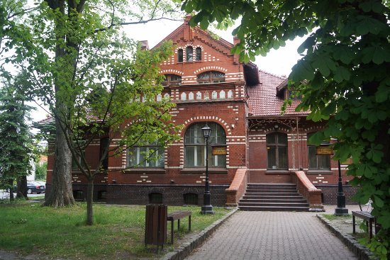 Zelenogradskiy Local Lore Museum