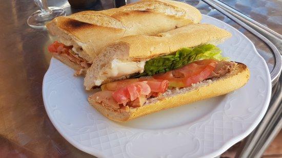 Restaurante La Higuera: 20171005_124735_large.jpg