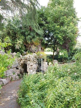 Jardin des plantes nantes aktuelle 2017 lohnt es sich for Restaurant jardin des plantes nantes