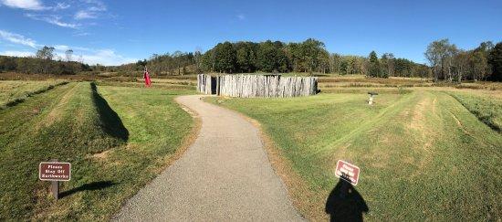 Fort Necessity National Battlefield: photo1.jpg