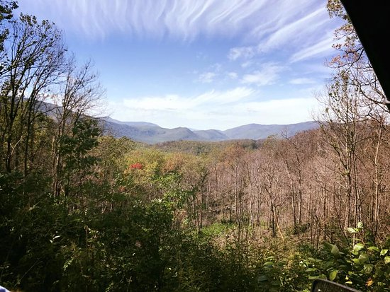 Roaring fork picture of smoky mountain adventures for Roaring fork smoky mountains