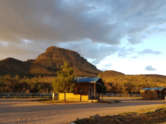 Grand canyon western ranch updated 2017 reviews price for Grand ranch