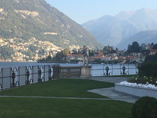 Picture of casta diva resort spa blevio - Casta diva resort e spa ...