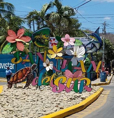 San Juan del Sur Beach: Welcome!