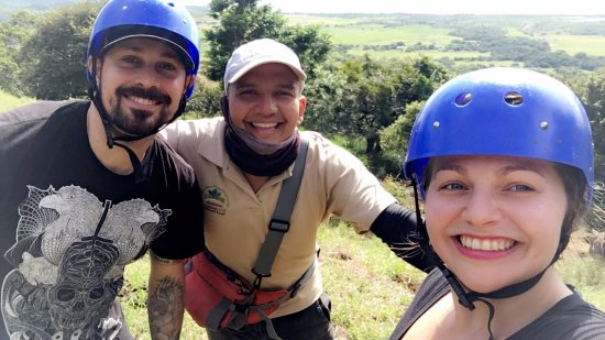 La Cruz, Costa Rica: Jonathan!!