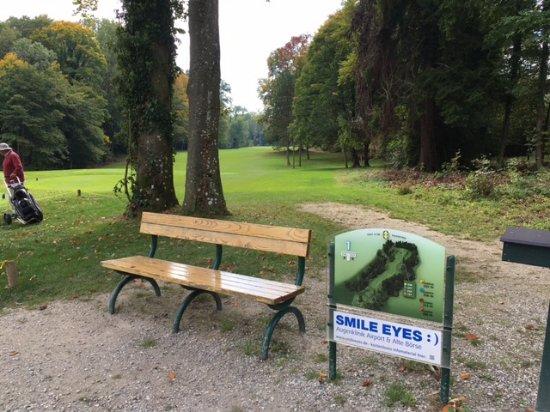 Feldafing, Jerman: Hacia unas de las salidas