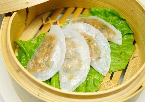 Beignets aux crevettes photo de wok cuisine asiatique - Cuisine asiatique vapeur ...