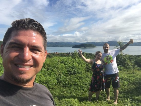 La Cruz, คอสตาริกา: Yeudi (Jodey)!!!