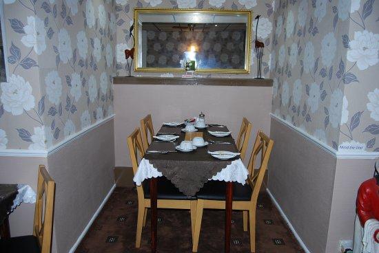 Birch Villa Hotel Image