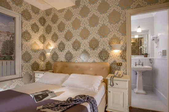 Hotel anahi updated 2018 reviews price comparison for Boutique hotel anahi roma