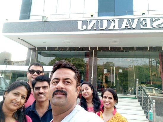 Goverdhan, India: IMG-20171005-WA0022_large.jpg