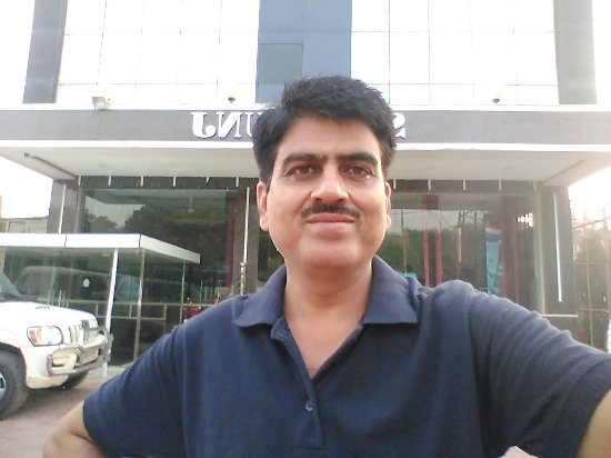 Goverdhan, India: IMG_20171005_065230_large.jpg