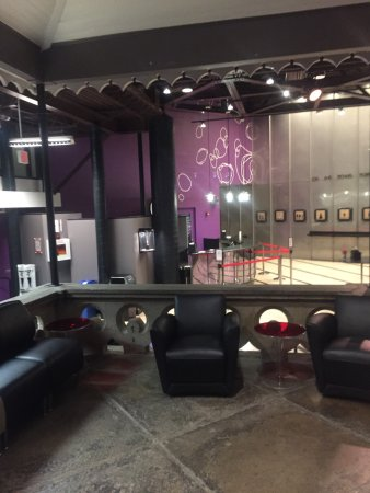 Cincinnati Playhouse in the Park