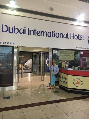 Dubai International Hotel: photo0.jpg