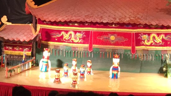 Golden Dragon Water Puppet Theater: photo0.jpg