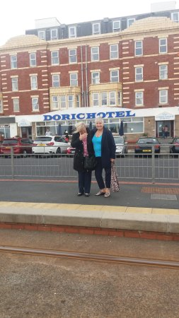 Doric Hotel: Great Hotel