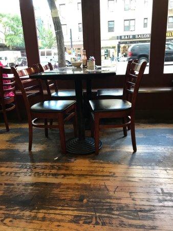 Cosmic Diner : photo1.jpg