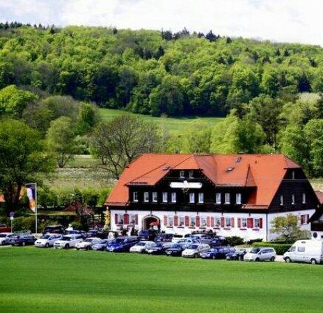 Weilheim an der Teck, Deutschland: Otto-Hoffmeister-Haus