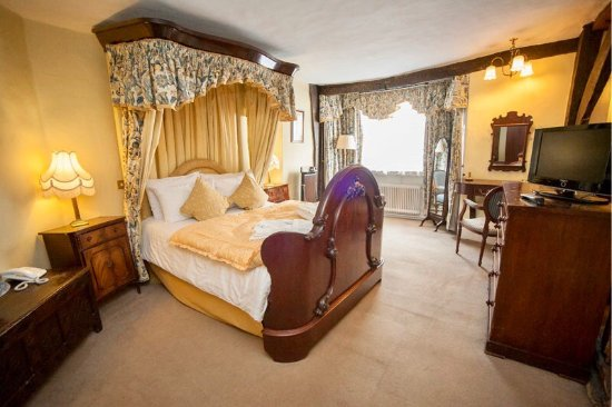 The Lion Hotel Shrewsbury by Compass Hospitality: photo0.jpg