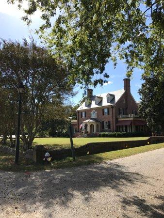Hornsby House Inn: photo0.jpg