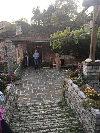 המסעדה הכי טובה ביוון!!!