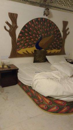 Nahargarh Haveli: Suite Room