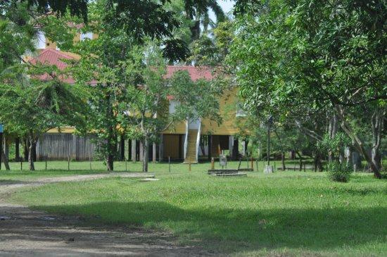 Biran, Kuba: Casa Fidel