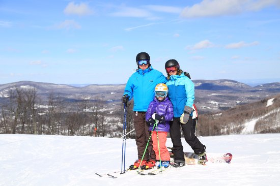 Windham, État de New York : THE FAMILY-FRIENDLY RESORT OF THE CATSKILLS