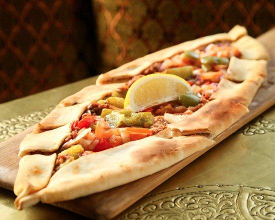 Lebanese Restaurant Birmingham Al