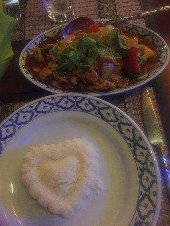 Photo of Poonchai Thai Restaurant in Copenhagen, , DK