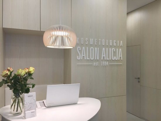 Salon Alicja - Cosmetology