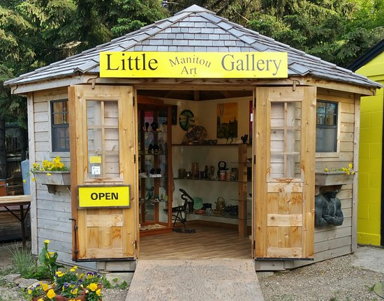 ‪Little Manitou Art Gallery‬