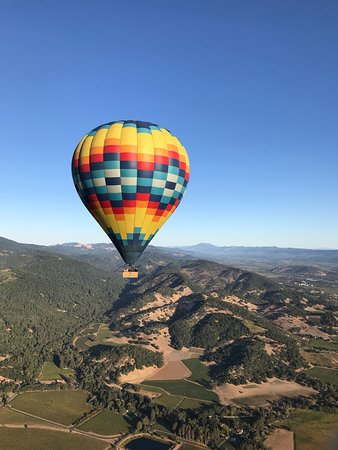 Balloons Above the Valley: photo1.jpg