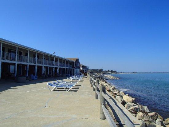 Pilgrim Sands on Long Beach foto