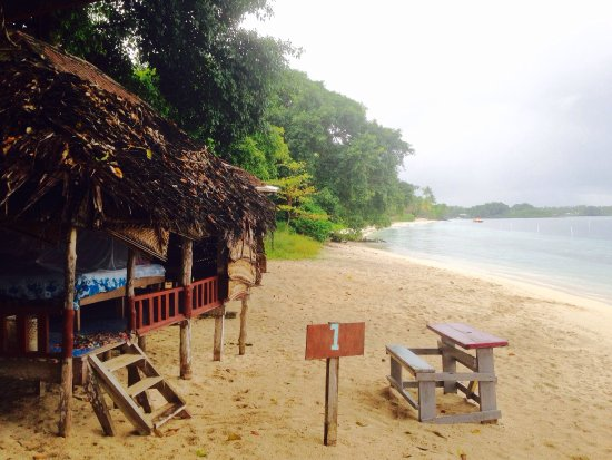 Satuiatua Beach Resort: photo0.jpg