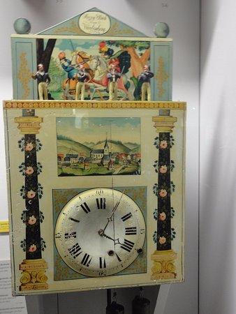 Furtwangen, Germania: Reloj