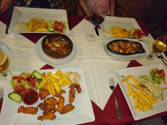 Samdan Restaurant : Шикарно!
