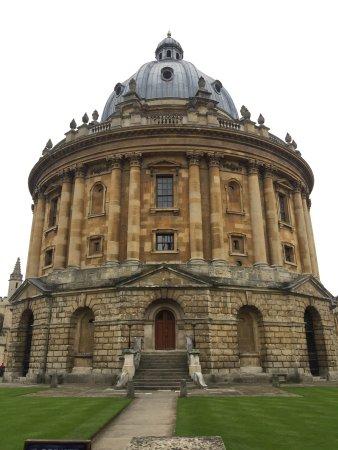 Oxford Walking Tours : photo1.jpg