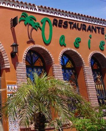 imagen Oasis en Ceuta