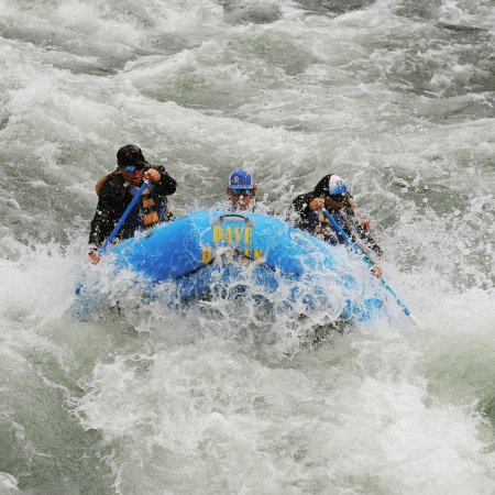 Dave Hansen Whitewater and Scenic River Trips: photo1.jpg