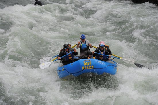 Dave Hansen Whitewater and Scenic River Trips: photo2.jpg