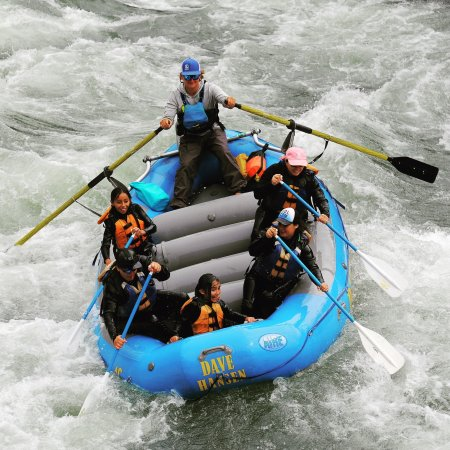 Dave Hansen Whitewater and Scenic River Trips: photo3.jpg