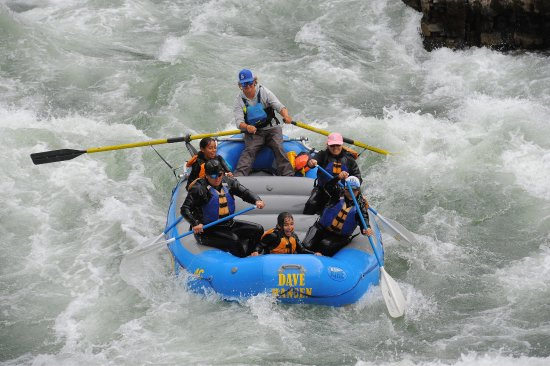 Dave Hansen Whitewater and Scenic River Trips: photo4.jpg