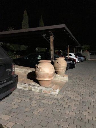 Borgobrufa SPA Resort: Aprile 2017