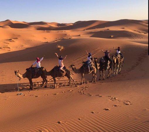 Sahara Tours 4x4: An unforgettable trip!!!