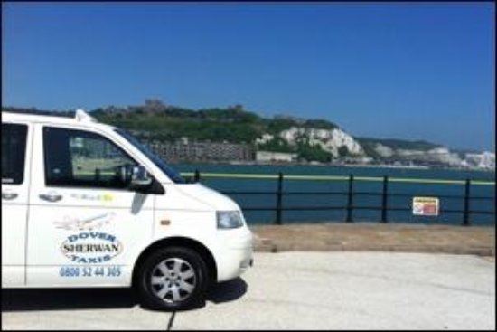Dover Royal Taxis
