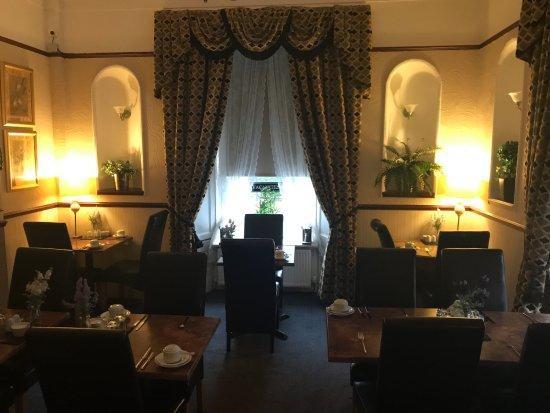 Corner House Hotel Carlisle Review