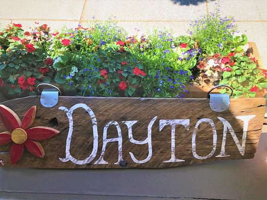 Dayton, WA: Beautiful, Historic, Small, Happy, Welcoming, Vibrant