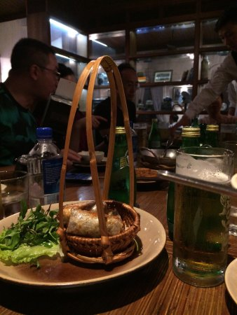 Cau Go Vietnamese Cuisine Restaurant: photo4.jpg
